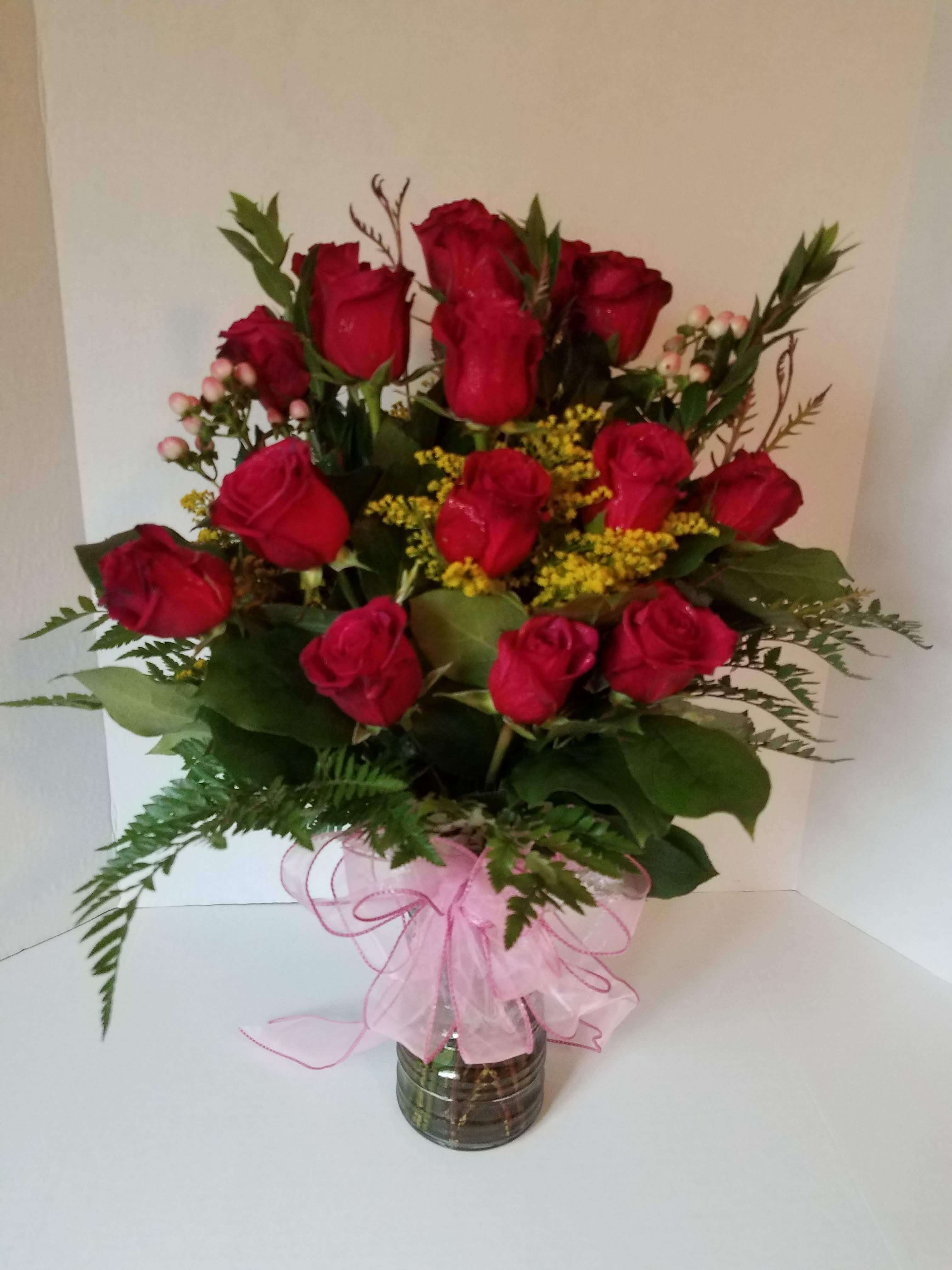 Flower arrangements delivery houston tx just because