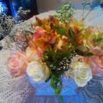 Wedding Flowers 77084