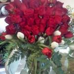 Flower Arrangements 77084