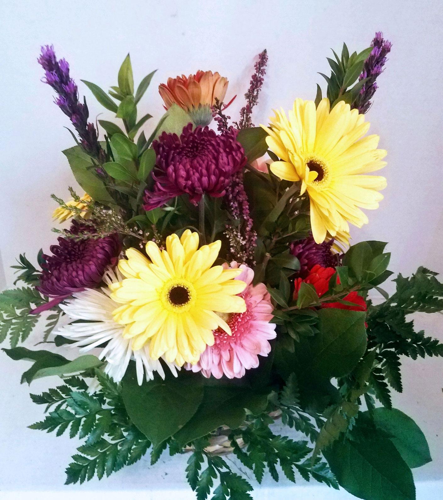 Flower Shop Houston TX