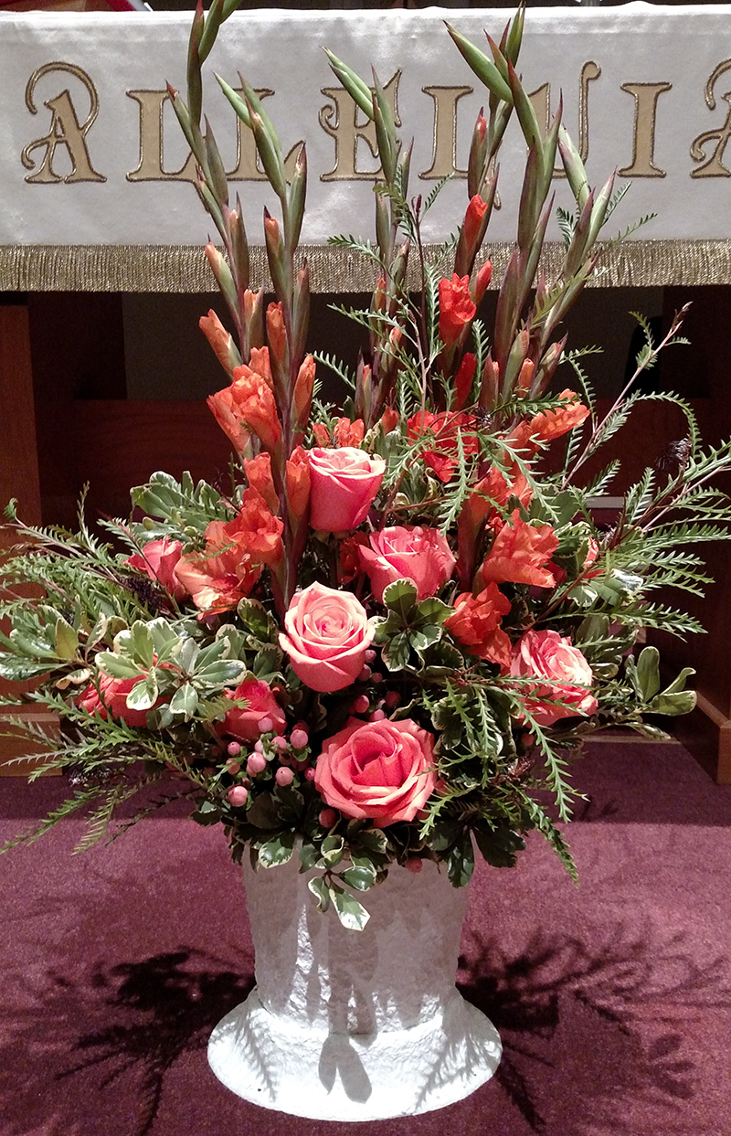Sympathy flowers houston funeral floral arrangements 5 izmirmasajfo