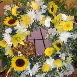 Funeral Flowers 77084