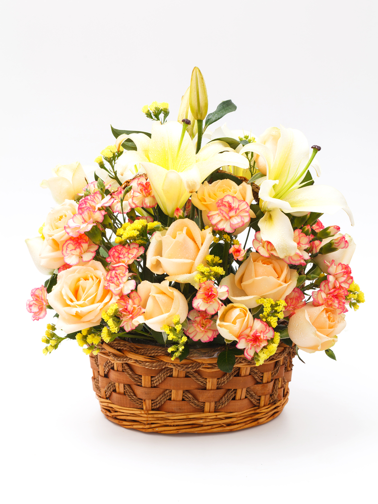 Fruit Flower Baskets Saskatoon : Gift baskets houston tx flower arrangement delivery