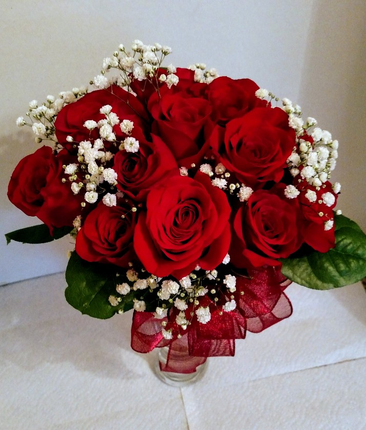 Wedding Flowers And Bouquets Houston TX