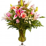 Flower Arrangements 77084