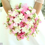 Wedding Flowers 77084