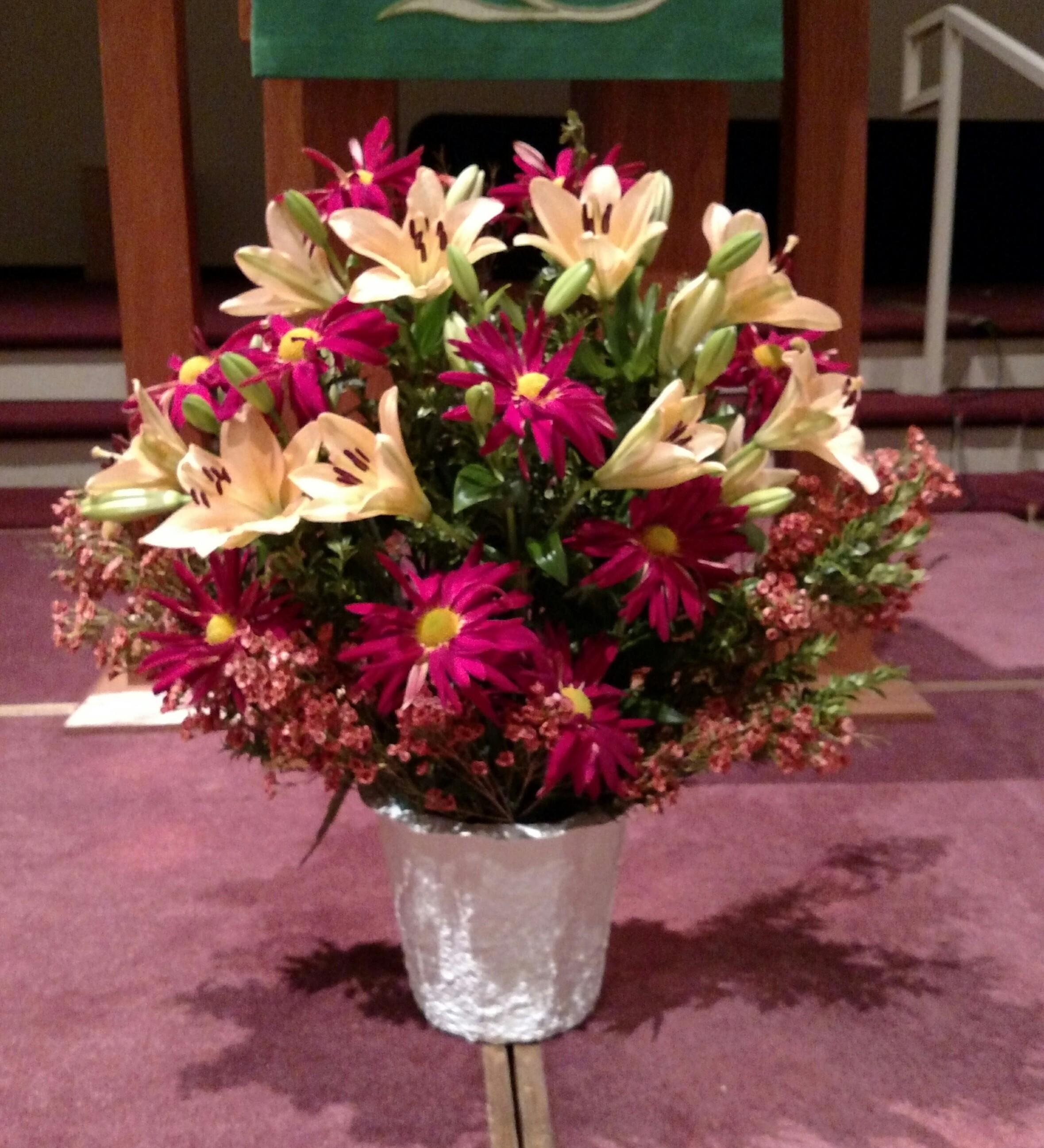 Sympathy flowers houston funeral floral arrangements